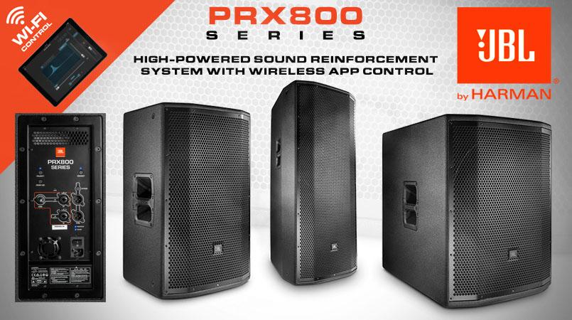 prx800series